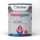 Flameguard Ultra Acrylic Eggshell